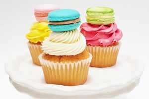mrponQ | Ofrecemos Macarons Individuales