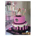 Mrponq Niñas Barbie 04