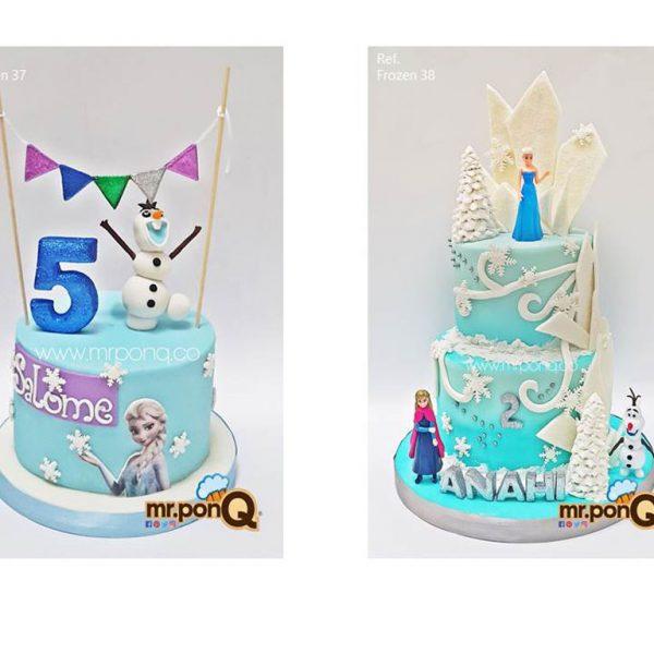 Mrponq Ninas Frozen 10