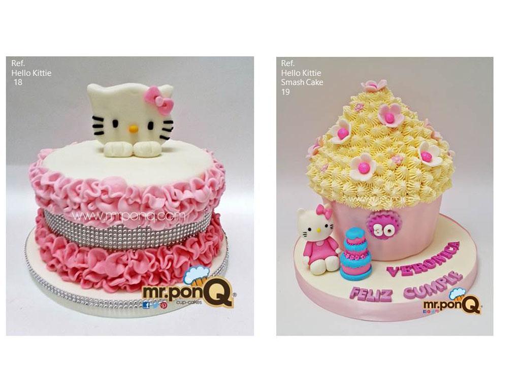 Kittie Cake