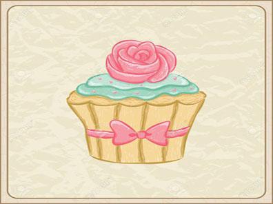 mrponq niñas smash cake