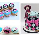 Mrponq Niñas Monsterhigh
