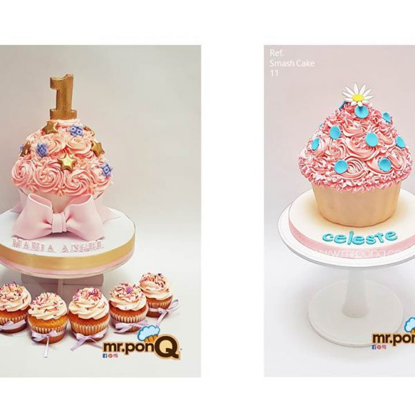 smash cake mrponq