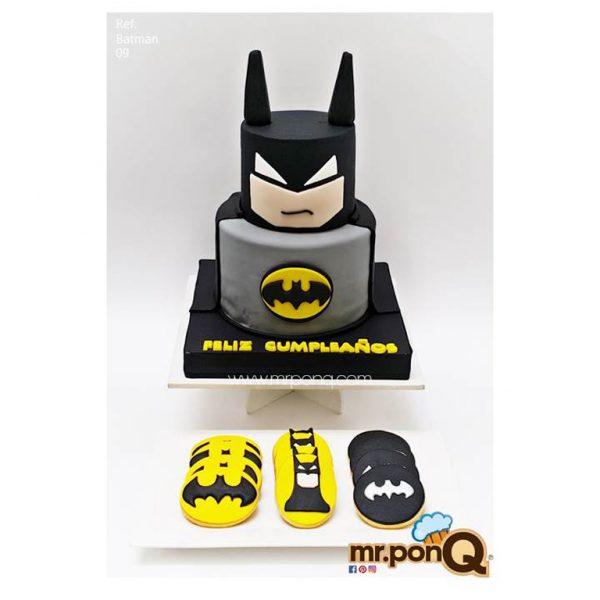 Mrponq Ninos Batman 05