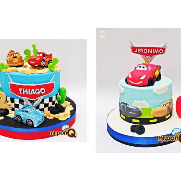 Mrponq Ninos Cars 08