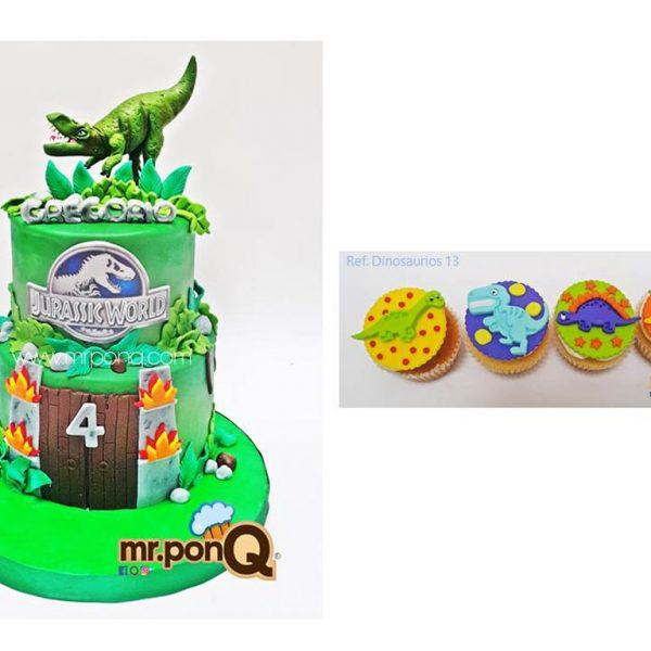 Mrponq Ninos Dinosaurios 06