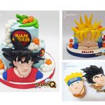 torta niño dragon ball z mrponq