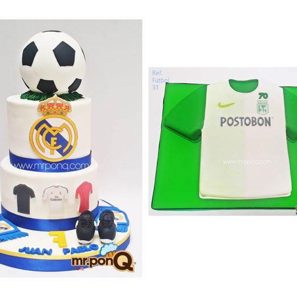 Mrponq Ninos Futbol 09