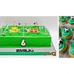 Mrponq Ninos Futbol 10