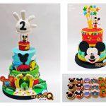 Mrponq Ninos Mickey 03