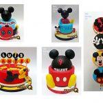 Mrponq Ninos Mickey 04
