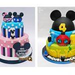 Mrponq Ninos Mickey 06