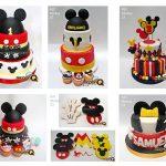 Mrponq Ninos Mickey 07