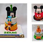 Mrponq Ninos Mickey 08
