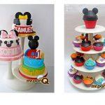 Mrponq Ninos Mickey 09