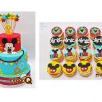 Mrponq Ninos Mickey 11