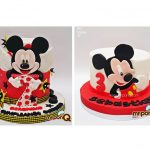 Mrponq Ninos Mickey 13