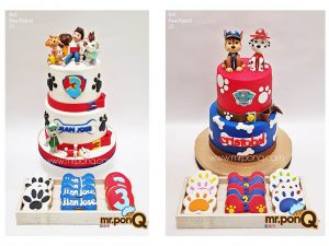 torta niños paw patrol mrponQ