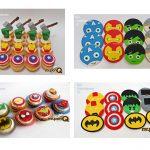 Mrponq Ninos Superheroes 04
