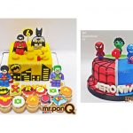Mrponq Ninos Superheroes 05