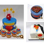 torta niños superman mrponQ