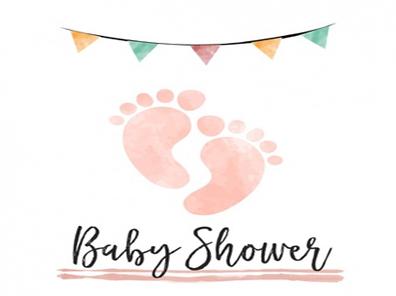 Torta - Baby Shower
