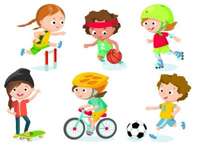 Tortas niñas - deportes