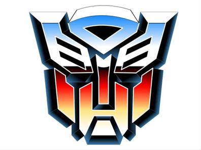 torta niños - Transformers