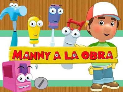 torta niños - Many A La Obra