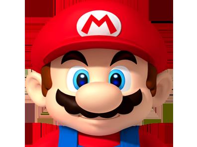 torta niños - Mario Bross