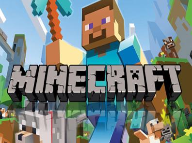 torta niños - Minecraft
