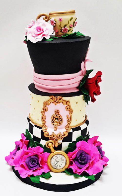 Mrponq - Tortas Personalizadas