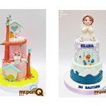 tortas bautizo niños y niñas mrponQ