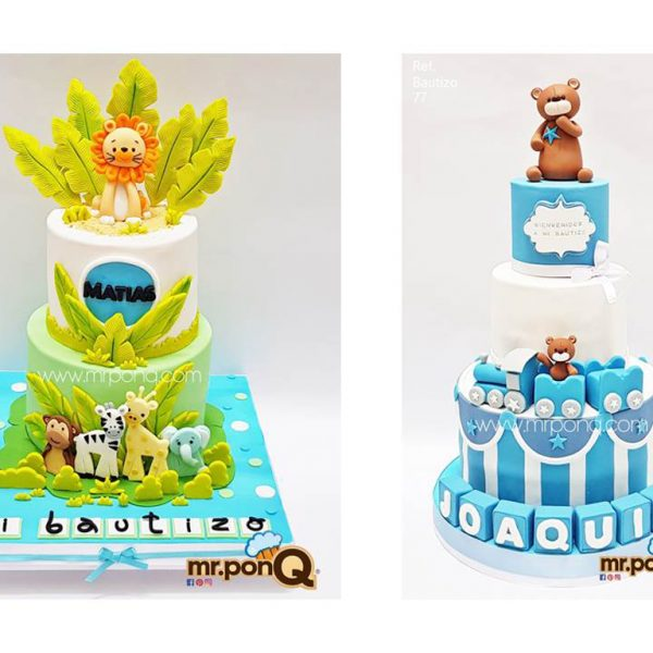 torta bautizo mrponq