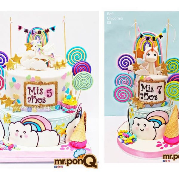 Mrponq Niñas Unicornio 04