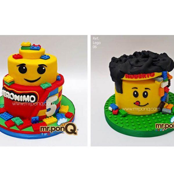 Mrponq Ninos Lego 03