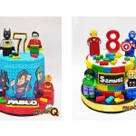 torta niños lego mrponQ