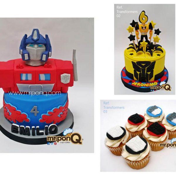 Mrponq Ninos Transformers 01