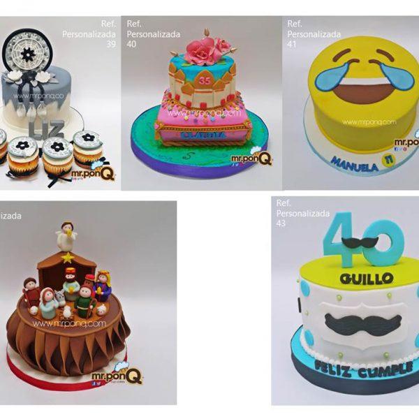 Torta - Personalizada