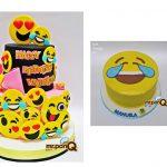 torta emoticones mrponQ