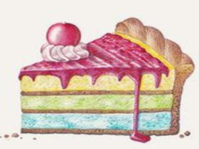 DRIP CAKE MRPONQ
