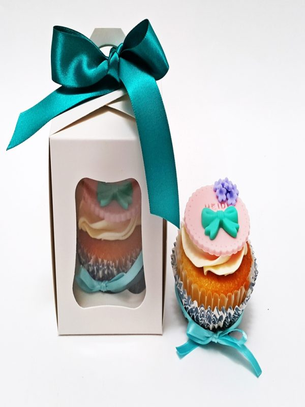 mrponq cupcake caja