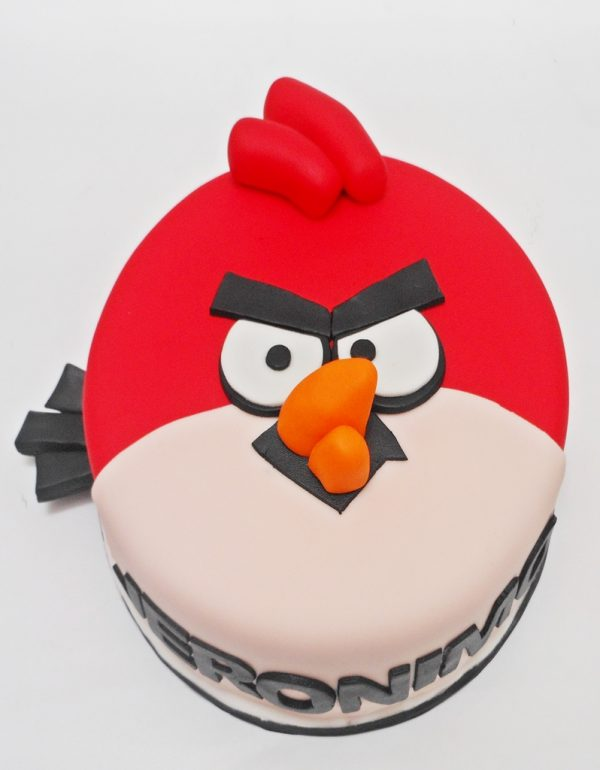 mrponq tortas angrybirds