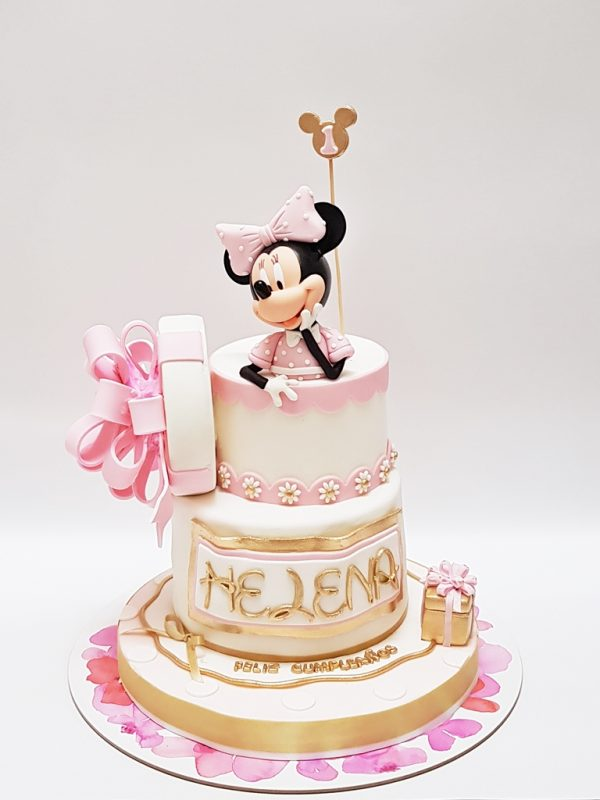 torta minnie niña mrponq