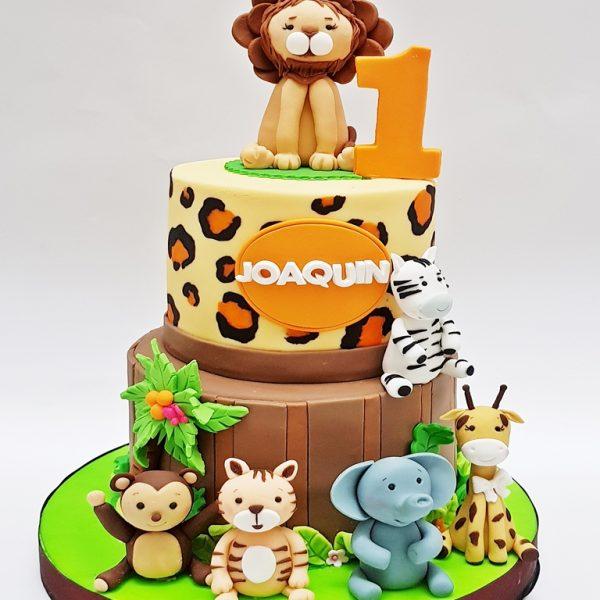 mrponq tortas safari